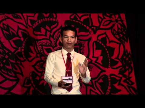 TEDxPhnomPenh - Chhun Lay - The Key To Personal Success and Leadership.mp4
