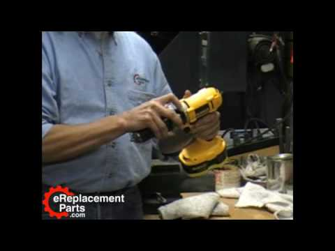 How to Put Your DeWalt Drill's Transmission in Place