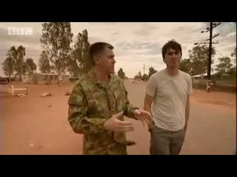 Aboriginal Life in Australia - Tropic of Capricorn - BBC travel