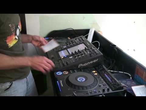 DMC DJ only 124 preview video