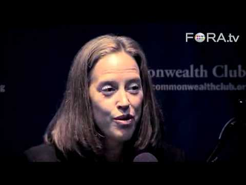 Evaluating No Child Left Behind - Wendy Kopp