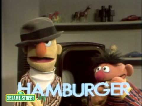 Sesame Street: TV Repair
