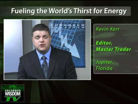 Fueling the World's Thirst for Energy