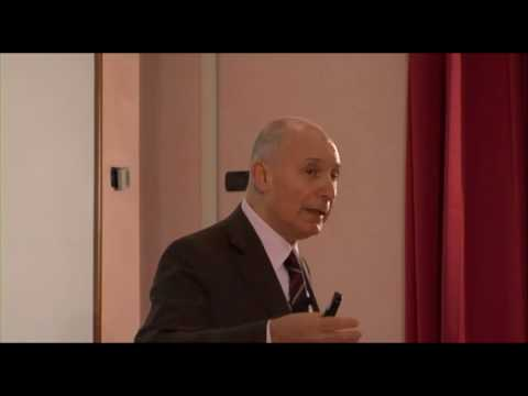 "VIU Lectio Magistralis 2010  ""A Long-Run Perspective on Globalization""  - Gianni Toniolo - part 6"