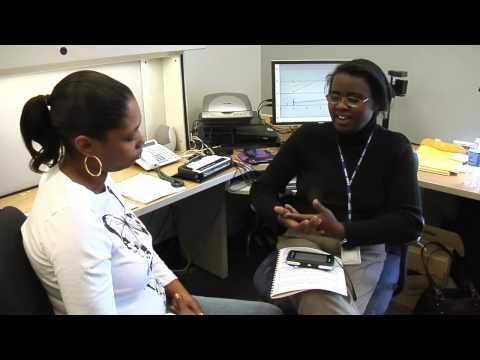 NASA | Black History Month 2009: Denna Lambert