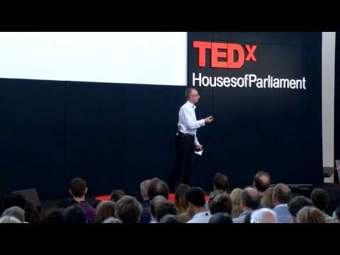 Designing tools for localism: Jon Kingsbury at TEDxHousesofParliament