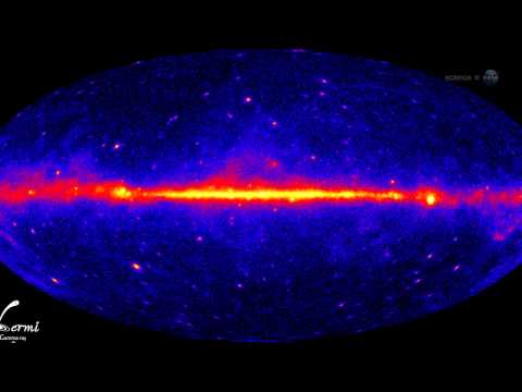ScienceCasts: Mysterious Objects at the Edge of the Electromagnetic Spectrum