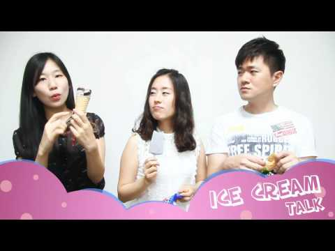 TTMIK Talk - Ice cream (아이스크림)