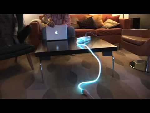 Why Design Now?: Power Aware Cord