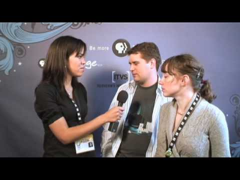 PBS at SXSW | George DeMet and Colleen Carroll interview