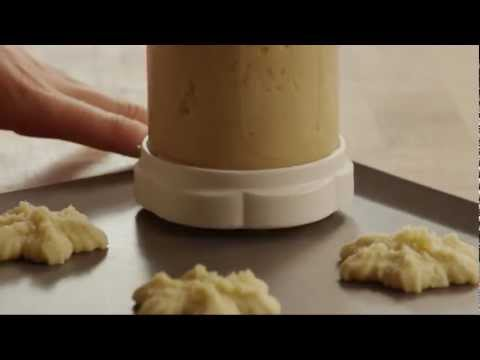 How to Make Simple Shortbread Cookies