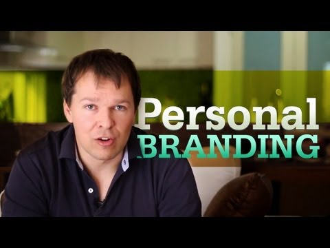Personal Branding: What You Need To Know Before You Get Started