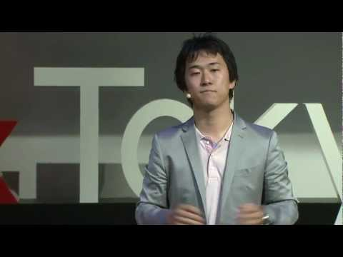 TEDxTokyo - Junto Ohki - Tech for the Deaf: How to Search for Words in Sign Language - [English]
