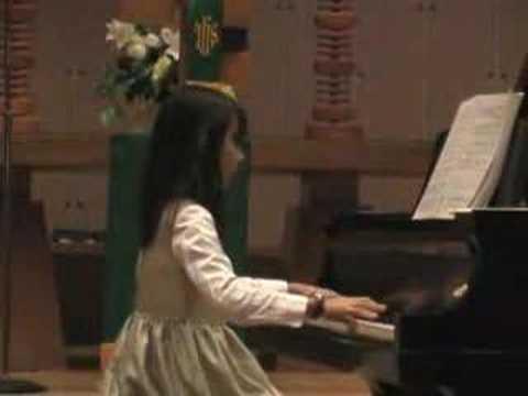 Adrianna's hurricane piano (sonata pathetique opus 13)