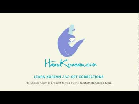How to subscribe at HaruKorean without PayPal