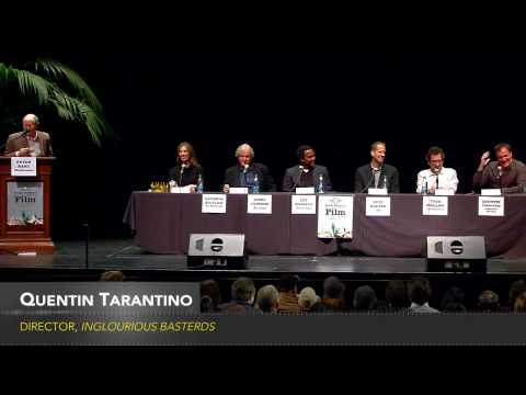 Director's Panel:  2010 Oscar® nominees talk shop - lynda.com