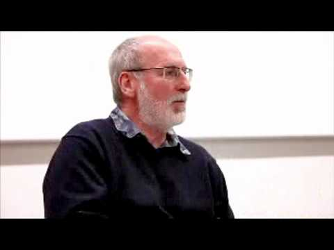 "TEDxSOAS - Herbert Hoffmann - ""Asking the Right Questions"""