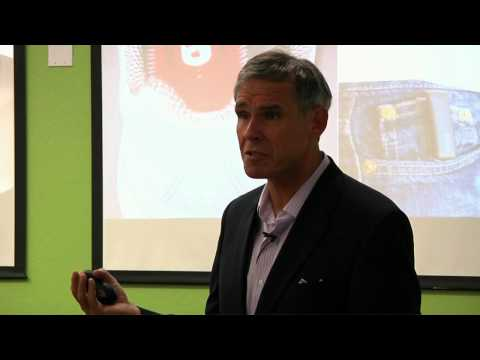 Health at Google: Eric Topol
