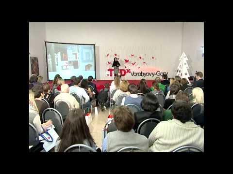 TEDxVorobyovy-Gory - Nailya_Allahverdieva - 16/12/10