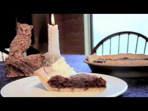 How to Make a Harry Potter Treacle Tart