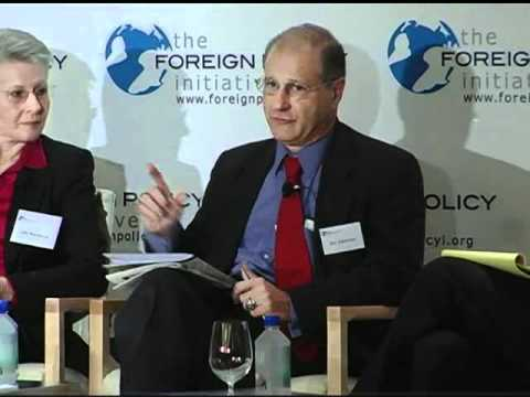 2009 FPI Forum: Russia: Roadblocks to Reset