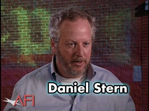 Daniel Stern On SCHINDLER'S LIST