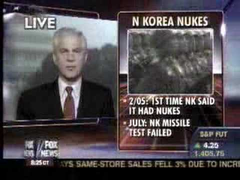 CAP's Joe Cirincione on North Korea on Fox