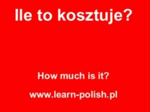 Polish tutorial