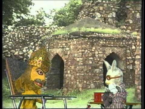 Puppet Show - Lot Pot - Episode 42 - Anadi Jasoos - Kids Cartoon Tv Serial - Hindi