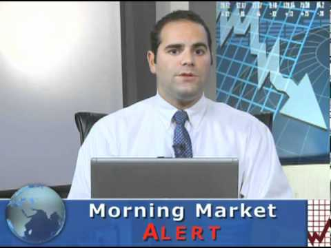 Morning Market Update for September 9, 2011