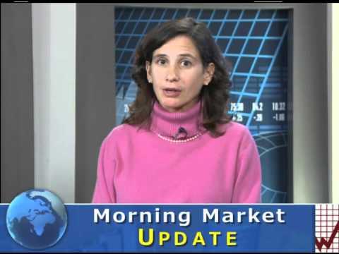 Morning Market Update for December 5, 2011