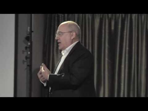 TEDxDarlingHarbour - Jack Frankael - 03/21/10