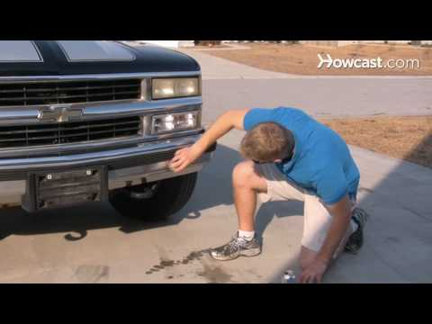 How To Remove Rust From Chrome on Your Car