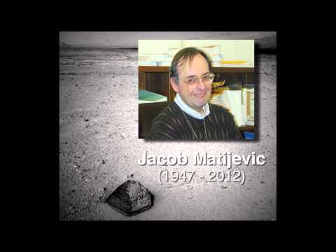 Curiosity Rover Report (Sept. 20, 2012): Tribute to Jake