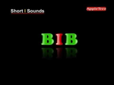 Short I Sounds