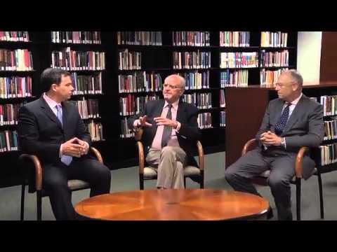 Video Interview: Ernest Bower Speaks with Ambassador Michael