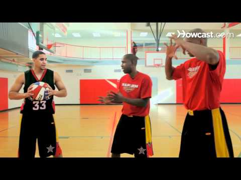 How to Play Basketball: How to Become a Good Power Forward