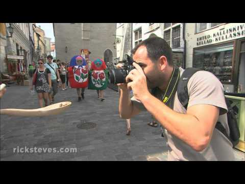 Rick Steves' Europe Outtakes: The Bloopers, Season 6