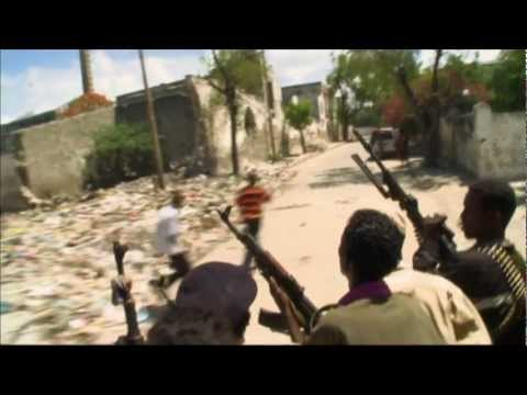 NEED TO KNOW | The ghost city: Inside Mogadishu, Somalia | PBS