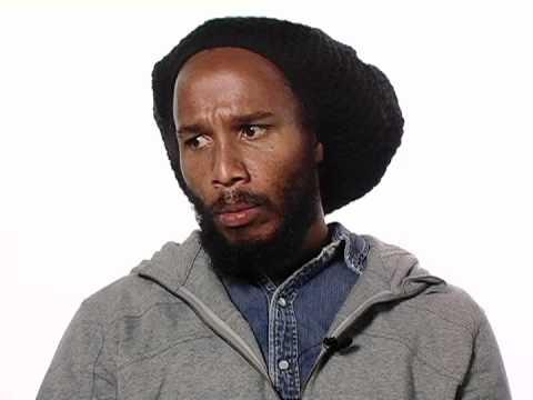 Ziggy Marley Unites Africa