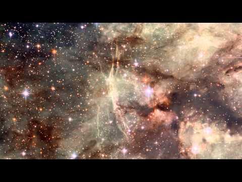 Hubble Spies On The Tarantula Nebula