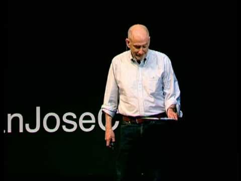 TEDxSanJoseCA - Keith Raffel - Jumping to Another World (And Back Again)