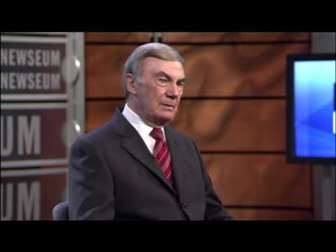 Inside Media with Sam Donaldson (Part 2)