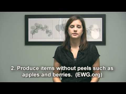 Is Organic Food Better & Why? Austin Natural Family Medicine