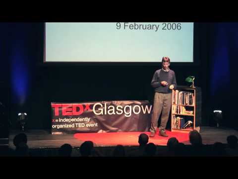 TEDxGlasgow - Gary Wilson - The Great Porn Experiment