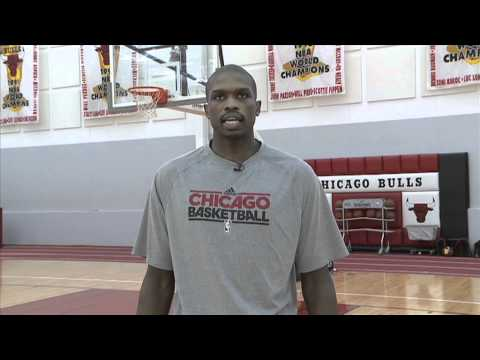 1 year to go - Luol Deng - Great Britain - Basketball