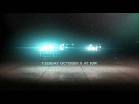 Ghost Lab - Begins Oct. 6th @ 10pm E/P on Discovery *