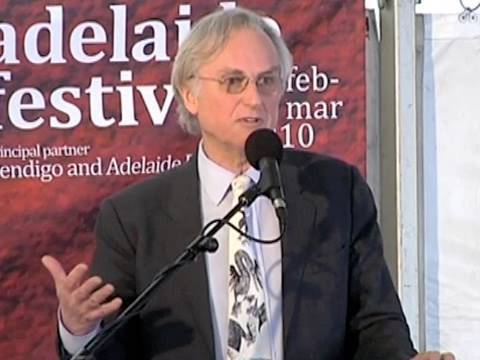 Richard Dawkins: Has Technology Changed Human Evolution?