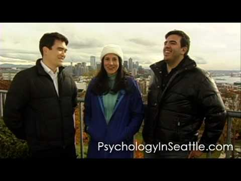 Best Of Psychology In Seattle (8 min)