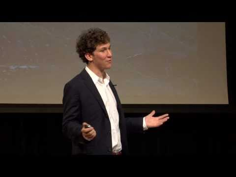 TEDxTeen - Zander Srodes - The Moment It Found Me